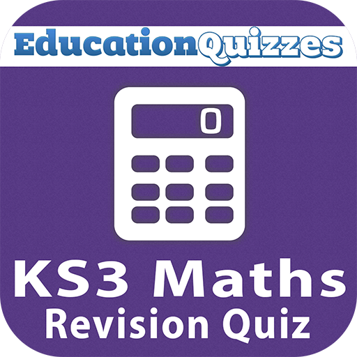 KS3 Maths Revision Quiz Mobile App | ITRD - Information