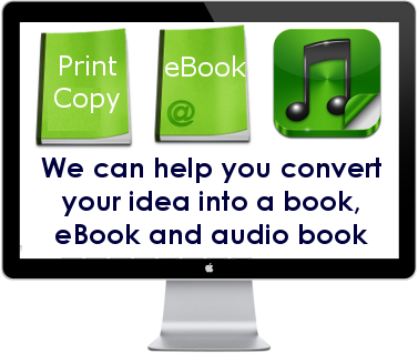 Need book publishing help?