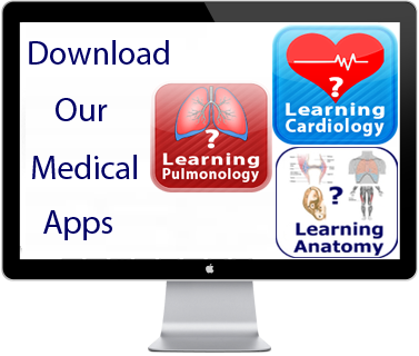 Check out our Medical Apps