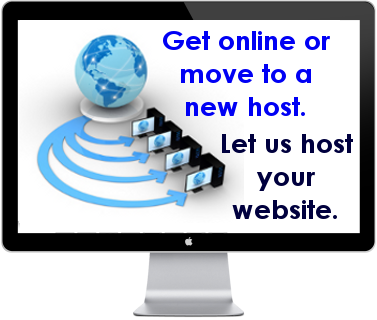 Need a web host?